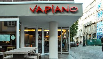"""Vapiano"" restoranus perka ""Apollo"""