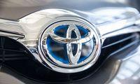 Lietuvos naujų automobilių rinka mažina tempą