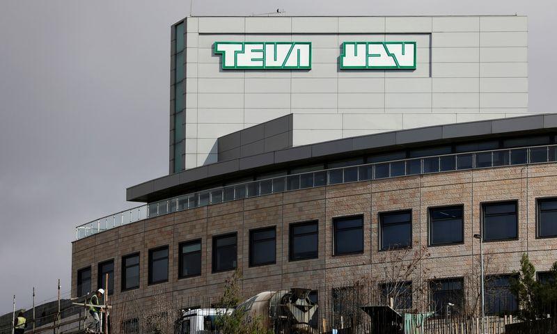 """""""Tevai"""" priklauso Vilniaus biofarmacijos UAB """"Sicor Biotech"""". Ammaro Awado (""""Reuters"""" / """"Scanpix"""") nuotr."""
