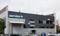 """""""Servisa ICT""""antrines bendroves Estijoje ir Latvijoje nusipirko """"MTTC"""""""