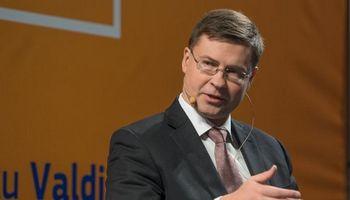 ES – kovos su klimato kaita tvaraus finansavimo lyderė pasaulyje