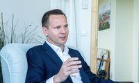 Interviu su norvegų pinigų valdytoju: lietuviamsreikia drąsiauskolintis investavimui į NT