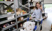 Kodėl smulkiajam verslui reikia prekės ženklo