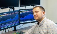 Europos biržose darėsi karšta, Baltijoje sukiotasi apie Šiaulių banką