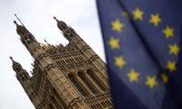 ES: kol kas su britais nėra dėl ko derėtis