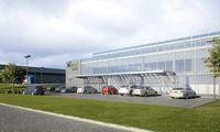 """Sporto kompleksas """"M7 Sport"""" sostinės gyventojus pakvies rugsėjį"""