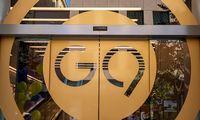 Prekybos centras G9 – kol kas be registruoto prekės ženklo ir be interneto domeno
