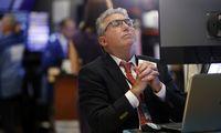 Investuotojai atgavo tikėjimą – indeksai kyla