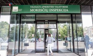 VMI pradeda GPM nepriemokų išieškojimą