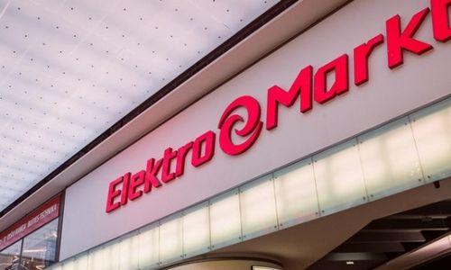 """Duris užvėrė dar dvi """"Elektromarkt"""" parduotuvės, likusios 8 tęsia veiklą"""