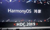 """""""Huawei"""" pristatė savo operacinę sistemą– pirmas žvilgsnis į """"Hongmeng"""""""