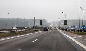Kaune rengiamasi statyti naują tiltą per Nerį ir viaduką per Jonavos gatvę