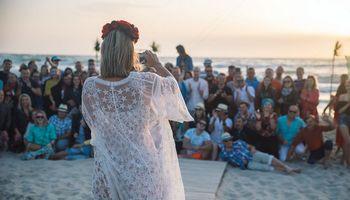 Mūsų vasaros šventė: CRAMO švenčia kubietišku ritmu