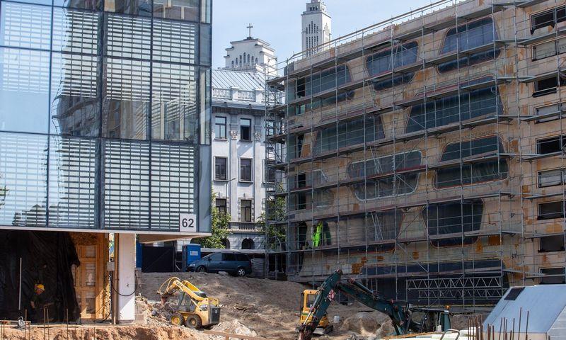 """""""Urban Inventors"""" plėtojamas """"BLC verslo lyderių centras"""". Juditos Grigelytės (VŽ) nuotr."""
