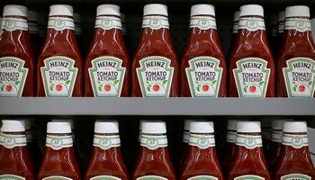 """""""Kraft Heinz"""" krizei pabaigos kol kas nematyti"""