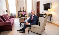 """""""Kempinski"""" darbuotojai viešbučio svetingumą pirmiausia išbando patys"""