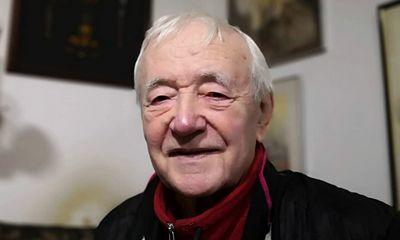 Laisvės paženklintas fotografas Rimantas Dichavičius