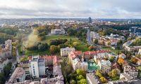 Aiškėja Nacionalinės koncertų salės Vilniuje architektūrinės idėjos laimėtojai