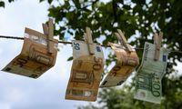 Žemdirbiams – 11,6 mln. Eur garantijų paskoloms