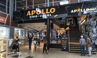 """Panevėžyje atidarė """"Apollo"""" kino teatrą"""