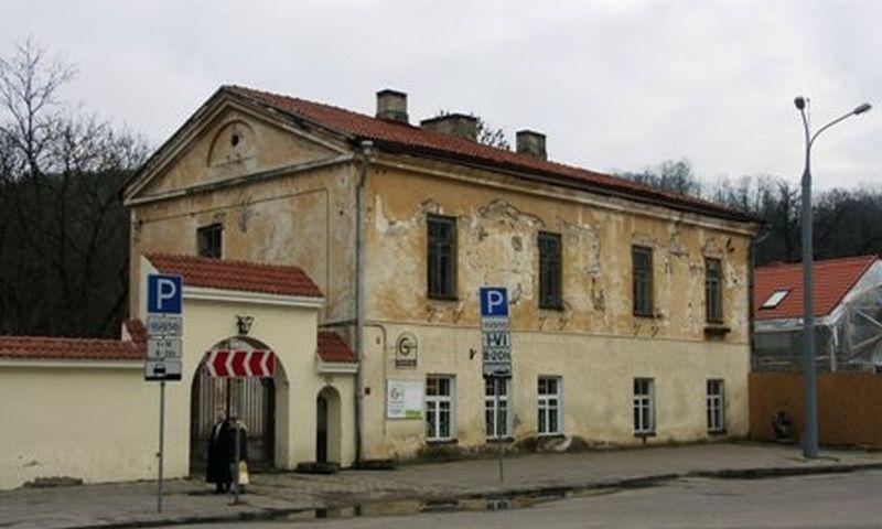 Vilniaus pilių valstybinio kultūrinio rezervato direkcijos nuotr.