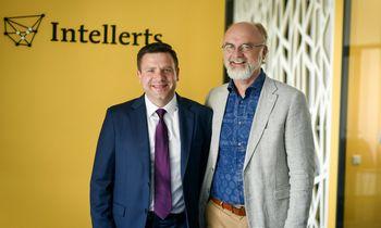 """""""Intellerts"""" Lietuvoje kurs inovatyvius produktus Europos rinkai"""