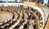 """TV transliavimo įrangą Seime už 568.000 Eur atnaujins """"Propoint LT"""""""