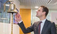 Šiaulių banko administracijos vadovas: mus atranda vis daugiau užsienio investuotojų