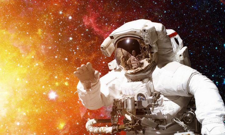 Mokslininkai: kosmoso radiacijapažeistų astronautų smegenis