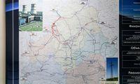 Latviaipo Astravo AE paleidimo importuos rusišką elektrą