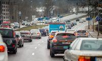 G. Nausėda apie automobilių mokestį: reikėtų pradėti nuo prabangos mokesčio