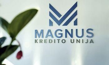 """Kredito unija """"Magnus"""" finansavo 3D spausdintuvo, kuriuo galima kurti kaulus, įsigijimą"""