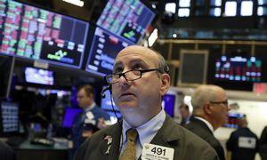 Neberūpi muitai, rinkos sunerimo dėl recesijos
