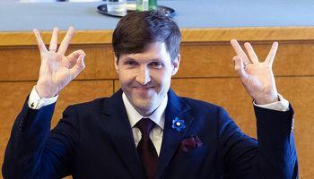 Estijos valdžia apsisprendė: jau kitąmet atrakina pensijų fondus