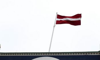 Uždaromas šeštas pagal dydį Latvijos bankas