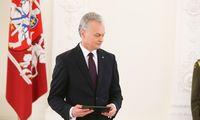G. Nausėda tikisi daugiau Vokietijos investicijų, žada dėmesį ekonominei diplomatijai