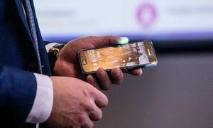 Mobiliojo ryšio operatoriaisantūriai vertina pasiūlymus dėl eSIM