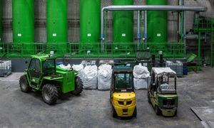 """""""Toksika"""" sutvarkė daugiau pavojingųjų atliekų"""