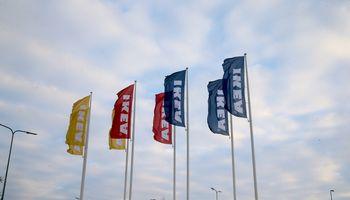 Vokietijoje IKEA pasiūlė grąžintinaudotus baldus