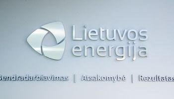 """""""Lietuvos energija"""" kūrybos partneriui skirs 1,2 mln. Eur"""