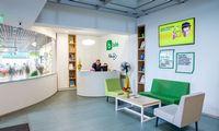 """""""Bitė"""" atsinaujino dalį biuro: viską kūrę darbuotojai kabinetų nenorėjo"""
