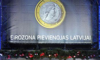 Po banko uždarymo latvių indėlių draudimo fondui – 297 mln. Eur sąskaita