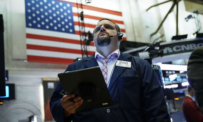 """Drew Angerer (AFP / """"Scanpix"""") nuotr."""