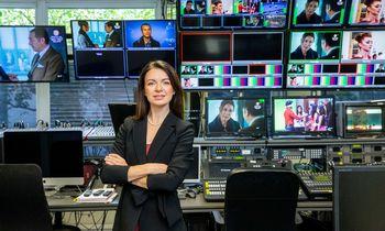 TV3 ir LNK grupių rodikliai – į priešingas puses