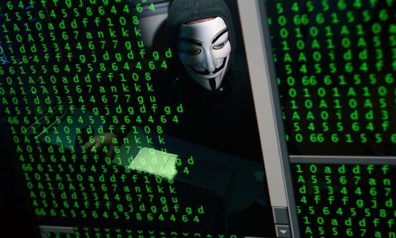 """Labiausiai tikėtina, kad daugiau kaip 5.000 darbuotojų turinčios įmonės patirs krizę, pirmiausia susijusią su kibernetiniais nusikaltimais.Vladimiro Trefilovo (""""Sputnik"""" / """"Scanpix"""") nuotr."""