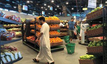Egipte prognozuojamas modernios prekybos spurtas