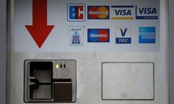 Bankai beveik pasiruošėsavo klientų duomenų atvėrimui