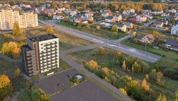 Vilniaus savivaldybė suplanavo A++ energinės klasės socialinį daugiabutį