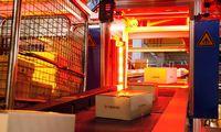 """""""Zalando"""" statys logistikos centrą prie Roterdamo"""