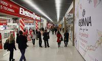 """""""Elektromarkt"""": internetinės prekybos apimtys auga kartais"""